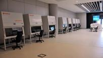 İstanbul Havalimanı'na  korona virüs test merkezi kuruldu