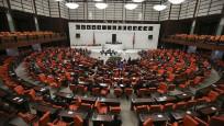 Barolarla ilgili kanun teklifinin ilk bölümü Meclis'te kabul edildi