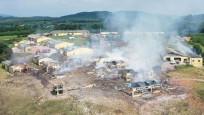 Havai fişek fabrikasının sahibi ihmal iddialarını reddetti