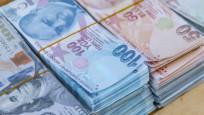Banka dışı finans kesiminin aktifleri 121 milyar lira oldu