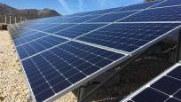 Asya'nın en büyük güneş enerjisi santrali açıldı