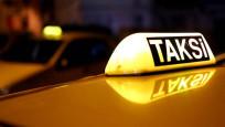 Taksiciler İBB'ye dava açtı