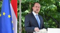 Avusturya Dışişleri Bakanın'dan Ayasofya yorumu