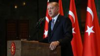 Erdoğan: Akdeniz'de gerilim istemiyoruz