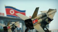 Kuzey Kore İngiltere'yi tehdit etti