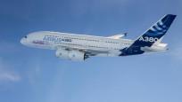 Yılın ilk 6 ayında Fransız Airbus, yatırımcısına yüzde 51.3 kaybettirdi