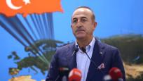 Çavuşoğlu'ndan sert açıklama: Ermenistan aklını başına toplasın