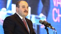 Bakan Varank'tan sanayi üretimi açıklaması