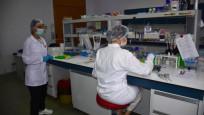Türkiye'de korona virüs ilacı üretimi başladı