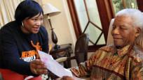 Nelson Mandela'nın kızı hayatını kaybetti