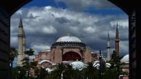 Türkiye'nin Ayasofya kararına AB'den kınama