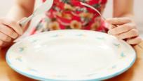 Yemek yeme isteğinizi durdurmanın 7 yolu