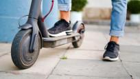 Elektrikli scooter'larla ilgili düzenleme çağrısı