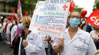 Sağlık çalışanlarına 'tarihi' zam