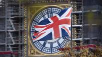 İngiltere'de ekonomi yaklaşık yüzde 20 daraldı
