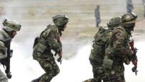 Ermenistan sınırında 7 Azerbaycan askeri şehit oldu