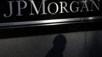 JPMorgan'ın karı geriledi