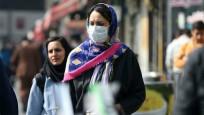 İran'ı karıştıran iddia! Çöplerden toplanan maskeler...