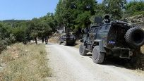 Tunceli'de 29 bölge 'geçici özel güvenlik bölgesi' ilan edildi