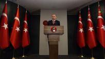 Erdoğan: Salgının zirve dönemini geride bıraktık
