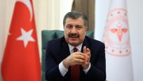 Türkiye'de günlük vaka sayısı 1000'in altına geriledi