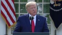 Trump yönetimi öğrencilere yönelik vize yasağını iptal etti