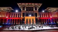 Beştepe'de 15 Temmuz'a özel konser
