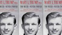 Trump'ın yeğeninin kitabı piyasada