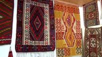 El dokuma halılarda 'tarihi' dolandırıcılığı