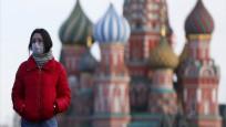Rusya'da Kovid-19 vaka sayısı 750 bine dayandı