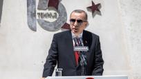 Erdoğan: 15 Temmuz tarihi bir kırılma noktasıdır