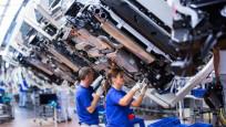 ABD'de sanayi üretim verisi beklenenden fazla arttı