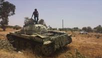 ABD: Rus paralı askerler Libya'ya mayın döşüyor