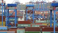 Avrupa'nın dış ticaretinde sert düşüş