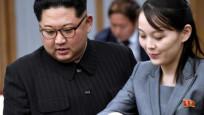 Kim Jong-un'un kız kardeşine soruşturma başlatıldı