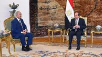 Libya'da kritik gelişme: Mısır ordusuna izin verildi