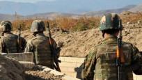 Ermenistan-Azerbaycan sınırında çatışma!