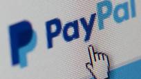 Ödeme sistemi PayPal'a transfer sınırlaması