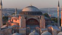 Ayasofya'nın ibadete açılmasıyla ilgili duruşma bitti