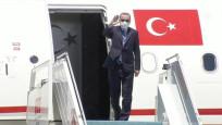 Cumhurbaşkanı Erdoğan'dan Katar'a ziyaret