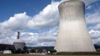 İran'da nükleer tesiste yangın alarmı