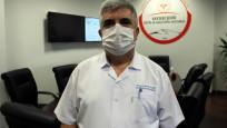 Bilim Kurulu üyesi Prof. Dr. İlhami Çelik'ten KKKA uyarısı