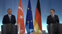Çavuşoğlu: Almanya'nın seyahat uyarısını gözden geçirmeli