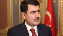 Ankara valiliği duyurdu