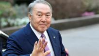 Nazarbayev koronayı yendi