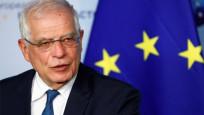 AB Yüksek Temsilcisi Borrell Türkiye'ye gidiyor