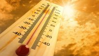 Hava sıcaklığı normallerin üzerine çıkıyor