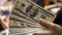 Döviz hesapları 574 milyon dolar arttı