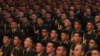 Milli Savunma Üniversitesi (MSÜ) sınav sonuçları açıklandı