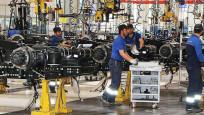 ABD'de fabrika siparişleri 3 ayda ilk kez arttı